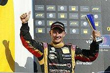 Formel 3 Cup - Indy Dontje: Portrait des Rookiemeisters 2014