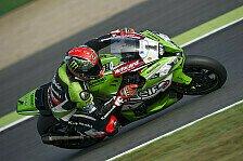 Superbike - Sykes setzt im Titelkampf auf Flutlichterfahrung