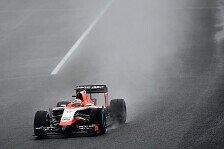 Formel 1 - Bianchi-Unfall: Fehler der Rennleitung?