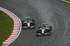 Formel 1 - Japan GP - Fahreranalyse