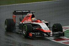 Formel 1 - Antworten zum Unfall von Jules Bianchi