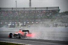 Formel 1 - Bianchi-Unfall: Der Untersuchungsbericht