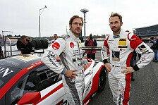 ADAC GT Masters - Die Champions im Interview