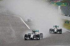 Formel 1 - Bilderserie: Japan GP - Pressestimmen