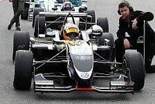 Formel 3 Cup - Bilder: Hockenheim - 22. - 24. Lauf