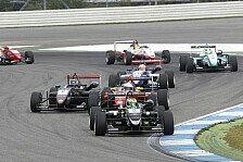 Formel 3 Cup - Reaktivierung der nationalen Formel 3 bleibt Ziel