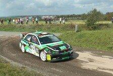 Mehr Rallyes - Video: Highlights ADMV Rallye Zwickauer Land