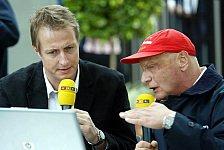 Formel 1 - Ihr Draht nach Melbourne: Diese TV-Sender übertragen live