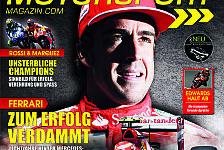 Formel 1 - Motorsport-Magazin #39: Die Top-Themen