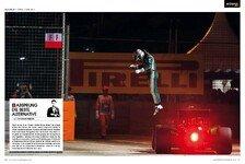 Formel 1 - Bilderserie: MSM Nr. 39: Formel 1