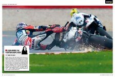 MotoGP - Bilderserie: MSM Nr. 39: MotoGP