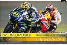 MotoGP - Motorsport-Magazin #39: Die Top-Themen