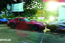 Games - Video: DRIVECLUB - All Action Trailer