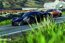 Games - DRIVECLUB - Die coolsten Autos der Welt