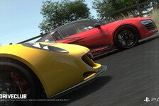 Games - Bilder: DRIVECLUB in Action