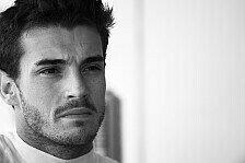 Formel 1 - Jules Bianchi: Kein Fortschritt