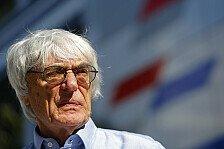 Formel 1 - Bilderserie: Bernie Ecclestone - die besten Sprüche
