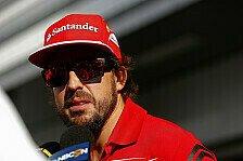 Formel 1 - Montezemolo bestätigt: Alonso verlässt Ferrari