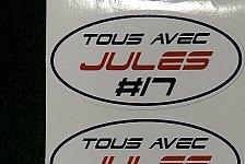 Formel 1 - Bianchi-Unfall: Marussia reagiert auf Vorwürfe