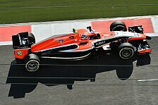Formel 1 - Investor spricht: So lief die Rettung von Manor