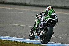 MotoGP - Bautista fehlt der Grip