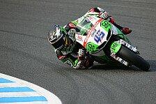 MotoGP - Gresini: Redding droht doppelte Pleite