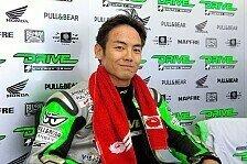 MotoGP - Testpilot Aoyama: Fokus liegt auf Michelin