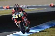 MotoGP - Bradl enttäuscht im Qualifying
