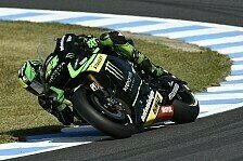 MotoGP - Tech 3: Espargaro vor Krönung zum besten Neuling