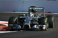 Formel 1 - Wolff von spannendem Qualifying begeistert
