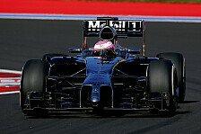 Formel 1 - McLaren: Fahrerentscheidung vor Abu Dhabi