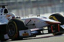 GP2 - Arthur Pic verlängert mit Campos Racing
