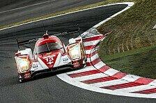 WEC - Rebellion Racing auch 2015 ohne Hybrid