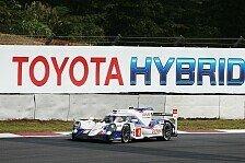 WEC - Fuji: Die LMP1-Fahrerstimmen zum Rennen