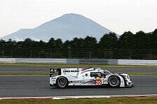 WEC - Porsche 919 Hybrid zum vierten Mal in Reihe 1