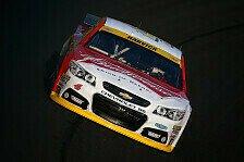 NASCAR - Harvick fliegt zum Phoenix-Sieg