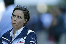 Formel 1 - Williams sicher: Bottas wird bleiben