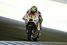 MotoGP - Pramac: Hernandez von Espargaro abgeschossen