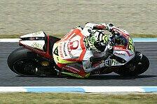 MotoGP - Positiver Freitag für Pramac in Australien