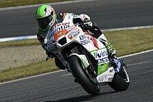MotoGP - Di Meglio verlängert bei Avintia