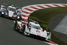 WEC - Audi: Fuji ist kein gutes Pflaster