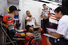 MotoGP - Strafpunkte für Bradl und Smith