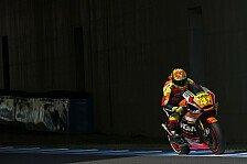 MotoGP - Open-Piloten schauen im Qualifying in die Röhre