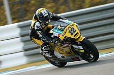 Moto2 - Lüthi triumphiert in Motegi