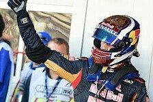 Formel 1 - Saisonbilanz 2014: Toro Rosso