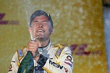 GP2 - Palmer: Sochi-Sieg und Titel auf einen Streich