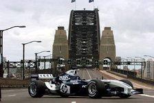 Formel 1 - Montoya: Williams ist nicht stark genug