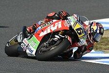MotoGP - Bradl: Qualifying- und Rennschwäche abstellen