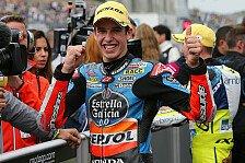 Moto3 - Portrait: Alex Marquez - Marcs Bruder trumpft auf
