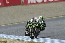 MotoGP - Tech3: Espargaro im Angriffsmodus